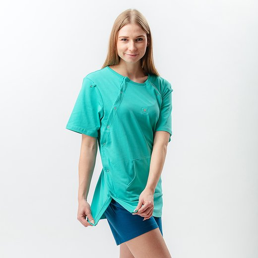 Pflege-Shirt Basic