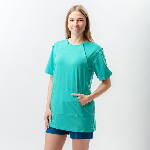 Kardiologie-Shirt Basic
